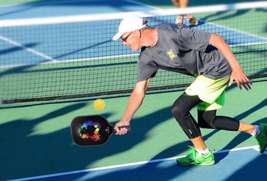 Amarey Pickleball Paddle Review