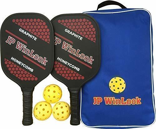 JP WinLook Pickleball Set