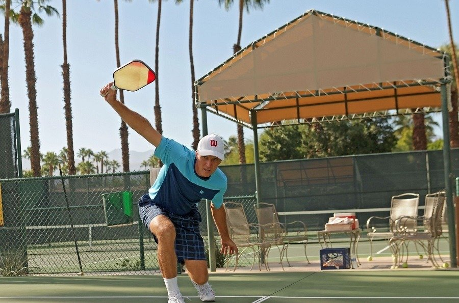 How To Get Better At Pickleball