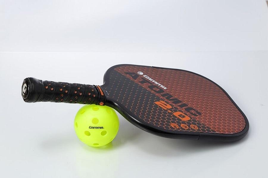 Gamma Sports Pickleball Paddle Review