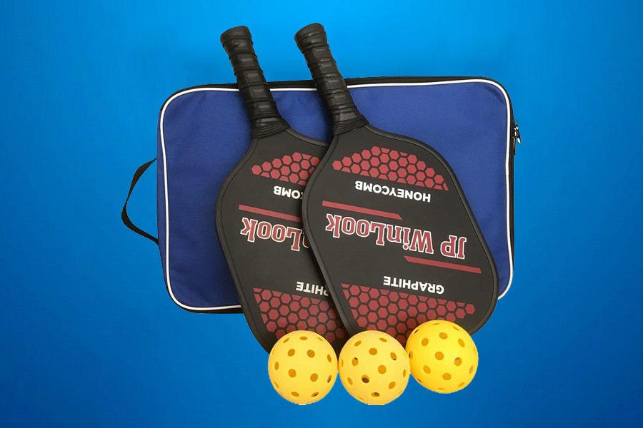 JP WinLook Pickleball Set Review