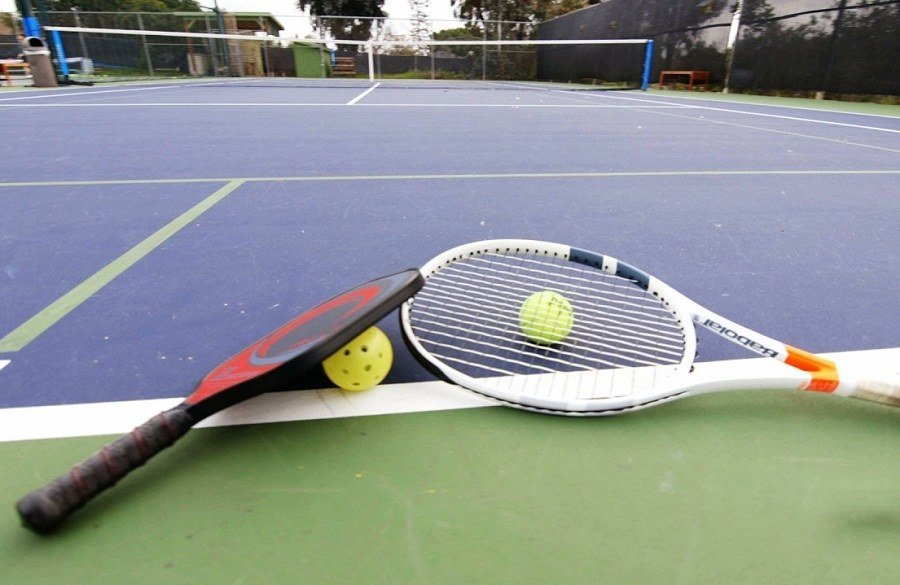 Pickleball Vs Other Racket Sports